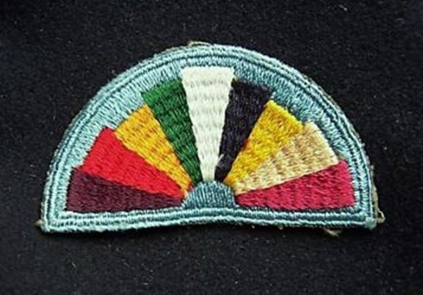 Army Hostess and Librarian Service patch